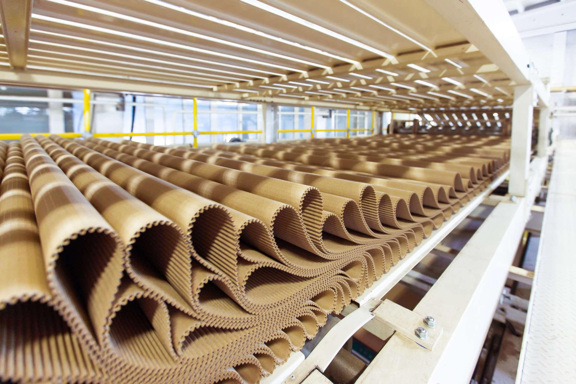 Comment limiter le risque d'incendie et d'explosion dans les usines de production de papier cellulose et d'emballage carton