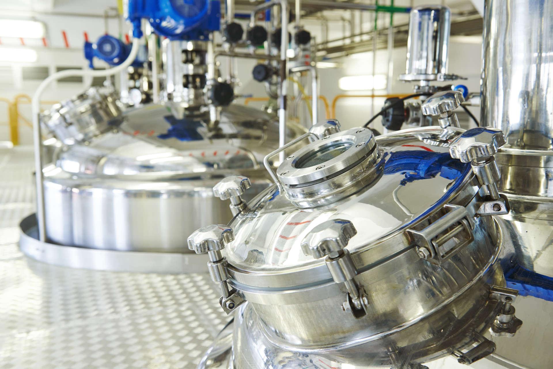 Limiter le risque chimique et améliorer la qualité de l'air sur les sites industriels