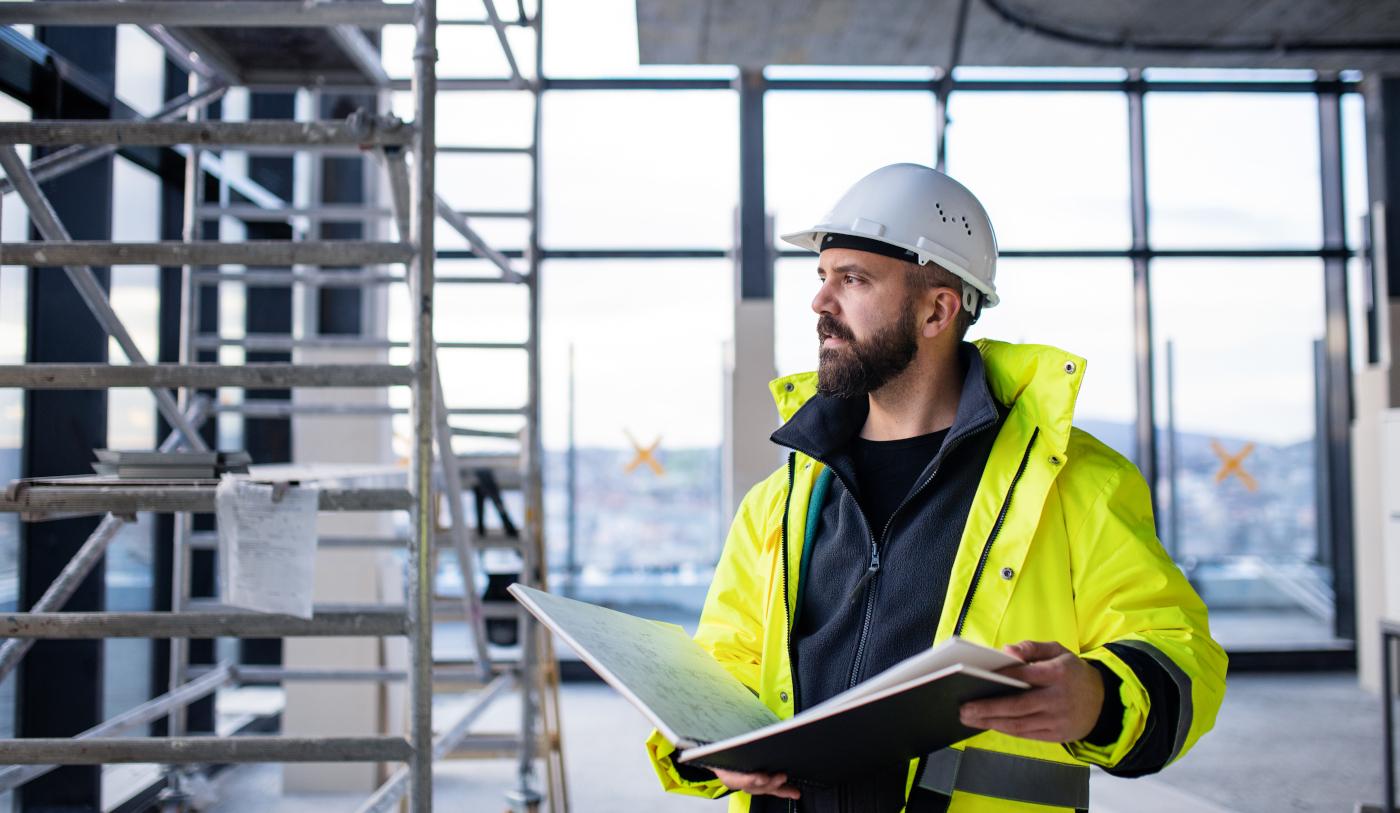 wattohm et le secteur de la construction
